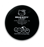 Hello Kitty Coaster *EXCLUSIVE*