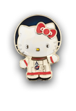 Hello Kitty EVA Suit Pin