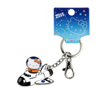 Hello Kitty Endeavour Pilot Collectible Key-ring *EXCLUSIVE*