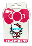 "Hello Kitty ""Chemist"" Collectible Pin *EXCLUSIVE*"