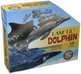 I Am Lil Dolphin 100 Piece Puzzle