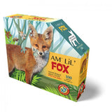 I Am Lil Fox 100 Piece Puzzle