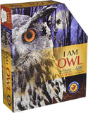 I Am Owl 535 Piece Puzzle