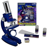 Jr. Science Explorer Microscope Set