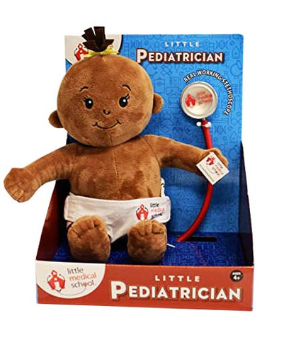 Little Pediatrician