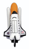 "Large 15"" Plush Endeavour W/Boosters *EXCLUSIVE*"