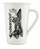 "Endeavour ""Tech"" Venti Mug *EXCLUSIVE*"