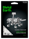 Mars Rover Steel Model Kit