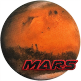 Mars Composite Patch
