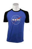 NASA Two Tone T-Shirt