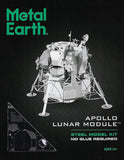 Apollo Lunar Module Model Kit