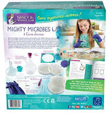 Mighty Microbes Lab & Journal