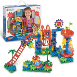 Dizzy Fun Land Motorized Building Set