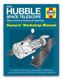 NASA Hubble Space Telescope 1990 Onwards Owners Workshop Manual Book