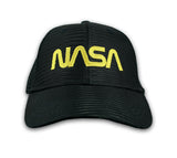 NASA Worm All Mesh Hat