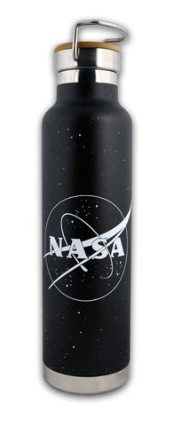 NASA Speckled Bottle
