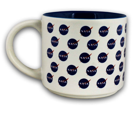 NASA Stack-able Mug