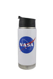 NASA Steel Travel Mug