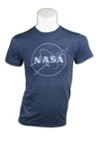 "NASA ""Tone on Tone"" Men Shirt"