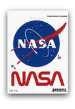 NASA Combo Sticker Set