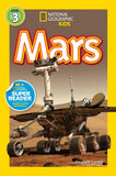 National Geographic Kids: Mars