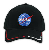NASA Hat (Failure is not an option)