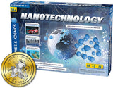 Nanotechnology Experiment Kit