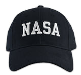 NASA Embroidered Letter Hat