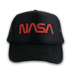 NASA Worm Hat