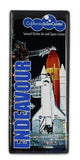 Endeavour Launch Magnet