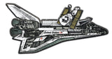 Endeavour Tech Collectors Series Pin *EXCLUSIVE*