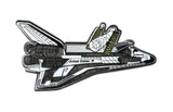 Endeavour Tech Pin *EXCLUSIVE*