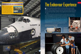 Space Shuttle Endeavour: California Science Center Official Commemorative Guide *EXCLUSIVE*