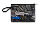 Endeavour Pavilion/NASA Coin Purse