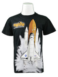 Shuttle Launch Shirt