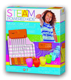 STEAM Powered Kids Music Circuit