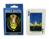 Space Shuttle Playing Cards