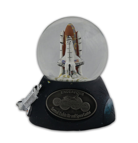 Endeavour Snow-globe 45mm