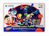 Space Explorer Gear Set