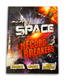 """Space Record Breakers"" Book"