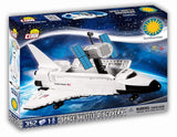 Space Shuttle Discovery Construction Block Set