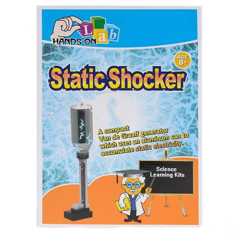 Static Shocker Kit