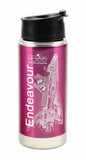 "Endeavour ""Tech"" Steel Travel Mug *EXCLUSIVE*"
