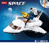 Space Shuttle Construction Set