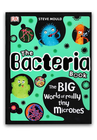 The Bacteria Book
