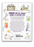 The Sticky, Stinky Science Book