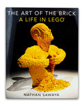 """The Art of the Brick: A Life in LEGO®"" Book"
