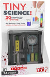 Tiny Science! 20 Enormously Fun Experiments!