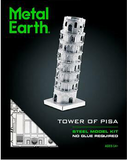Tower of Pisa Model Kit