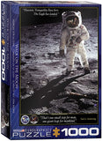Walk on the Moon 1000 Piece Puzzle
